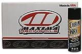 Maxima Racing Oils CS74908-20PK-20PK Chain Wax Aerosol - 110 oz., (Pack of 20)