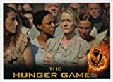 Mrs. Everdeen (Trading Card) The Hunger Games - 2012 NECA # 30 - Mint
