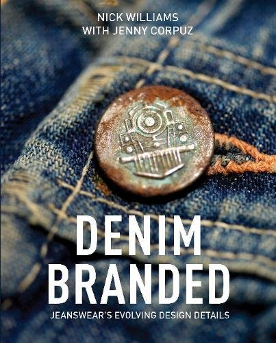 Rhino Denim - Denim Branded: Jeanswear's Evolving Design Details