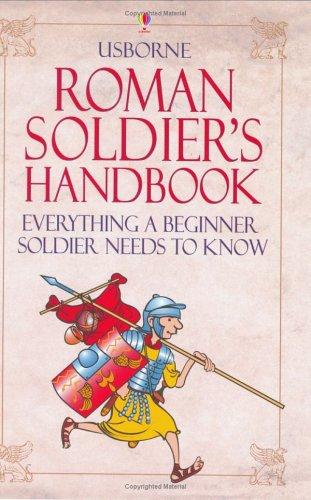 Download Roman Soldier's Handbook pdf