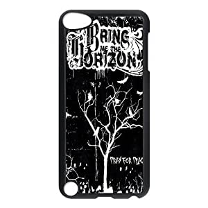 Bring Me The Horizon, Ipod Touch 5 5th 5g Back Cover Case, Best Protection for Ipod Touch 5