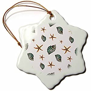 51SGVibHAXL._SS300_ 100+ Best Seashell Christmas Ornaments