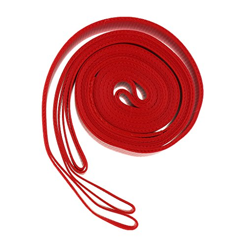 MagiDeal Nylon Bicycle Protector Anti Puncture