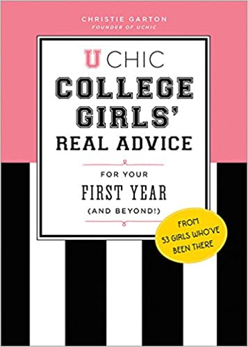 ,,FULL,, U Chic: College Girls' Real Advice For Your First Year (and Beyond!). industry interior perfecta edges Audio 51SGW0QYL5L._SX355_BO1,204,203,200_