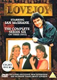 Lovejoy - Complete Series 6 [DVD] [2005]