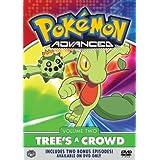 Pokemon: Advanced Vol. 2 Tree's a Crowd