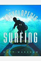 The Encyclopedia of Surfing Hardcover