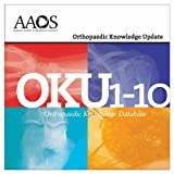 Orthopaedic Knowledge Update 1-10, , 0892037571