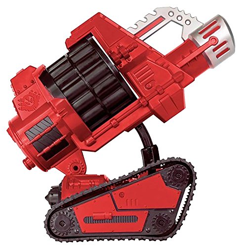 VMD Cannon Commando 50 Ft Dart Launcher Toy