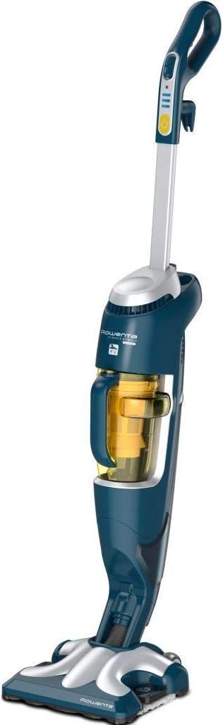 Rowenta RY7591WH Clean & Steam All Floors - Aspirador de vapor ...