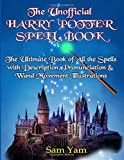 The Unofficial Harry Potter Spell Book: The