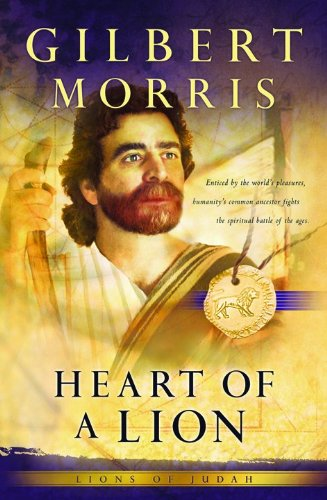 Pdf Bibles Heart of a Lion (Lions of Judah Series #1)