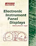 Electronic Instrument Panel Displays, Ronald K. Jurgen, 0768002273