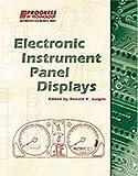 Electronic Instrument Panel Displays, Ronald K. Jurgen, 0768002273