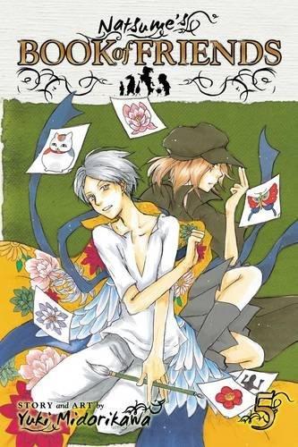 Natsume's Book of Friends, Vol. 5 -