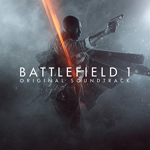 Price comparison product image Battlefield 1 - Original Soundtrack