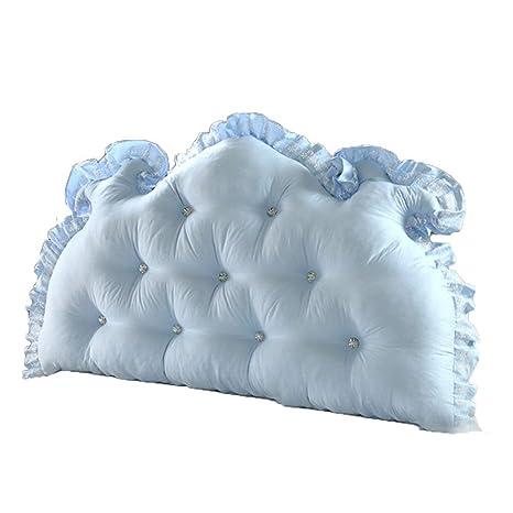 JAG Hold Pillow Home Pillow Cojín de Color Puro Cojín para ...