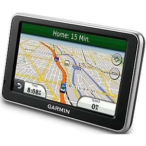 Garmin Nuvi® 2360LT - Navegador GPS de carrera con mapas de Europa Central (4.3 pulgadas, Bluetooth)