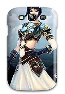 New Premium AyAqJlL22791kUzqp Case Cover For Galaxy S3/ Kings Bounty Video Game Other Protective Case Cover