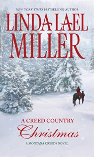 A Creed Country Christmas (Mills & Boon M&B) (The Montana Creeds, Book 4)