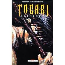 TOGARI T.01