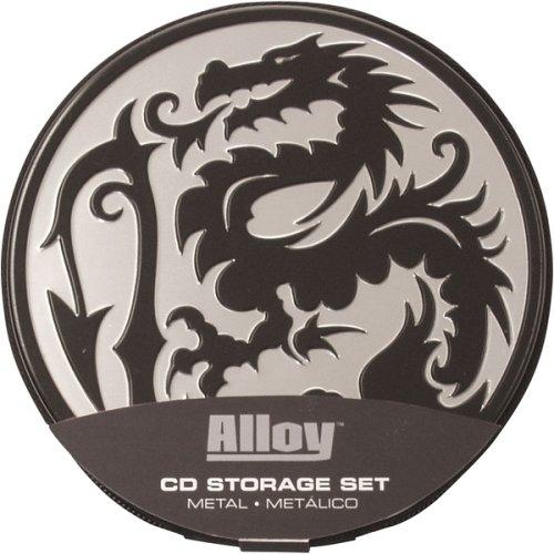 UPC 760281554035, 24-CD Dragon Wallet