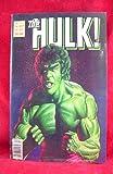 Hulk the #24 Vol 1 December 1980