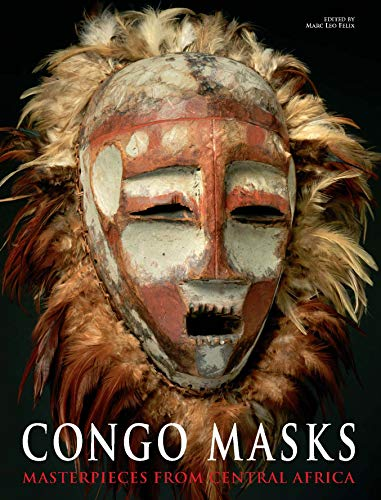 (Congo Masks: Masterpieces from Central Africa)