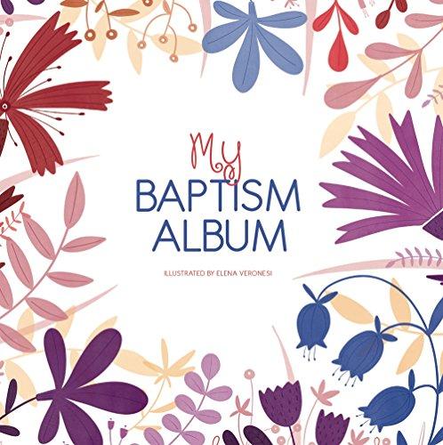 (My Baptism Album)