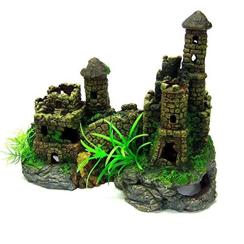 Towers Castle Cave 8.8