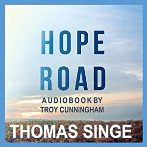 Hope Road Audiobook