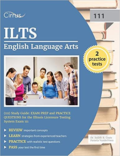 Read ilts test of academic proficiency (400) secrets study guide: ilt….