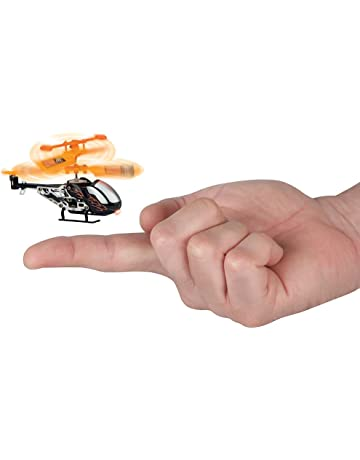 Amazon Com Helicopters Remote App Controlled Vehicles Toys Games