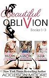 Beautiful Oblivion Boxed Set (Books 1-3) Livre Pdf/ePub eBook