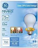 GE Lighting 63008 Reveal 53-Watt