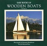 The Book of Wooden Boats, Benjamin Mendlowitz, 0393048993