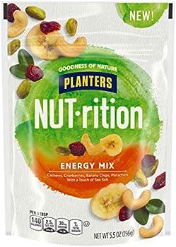NUTrition Energy Nut Mix Bag, 5.5 oz