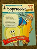 Writing Works! - Expressive, Lynn Tutterow, 1562343718