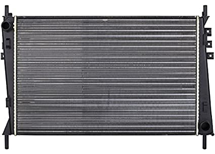 RADIATOR FOR JAGUAR FITS X TYPE 2.5 3.0 V6 2622