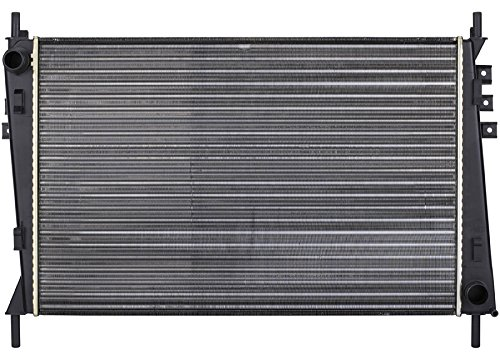 Automotive Cooling Brand Radiator For Jaguar X-Type 2622 100% Tested