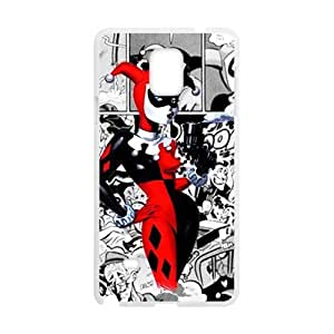 Unique batman Cell Phone Case for Samsung Galaxy Note4