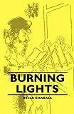 Burning Lights, Bella Chagall, 1406756458