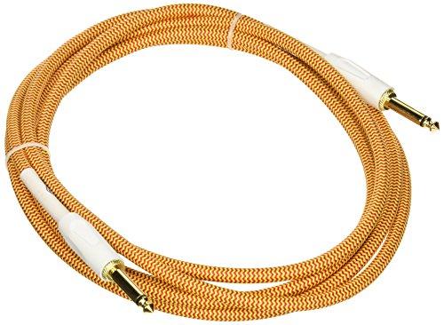 Pig Hog PCH10CC Instrument Cable (PCA10CC)