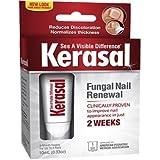Kerasal Nail Fungal Renewal Treatment, 3 Month Supply, .33 Oz by Kerasal