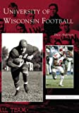 University of Wisconsin Football, Dave Anderson, 0738539821