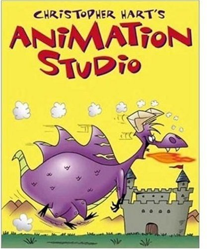 Download Christopher Hart's Animation Studio PDF