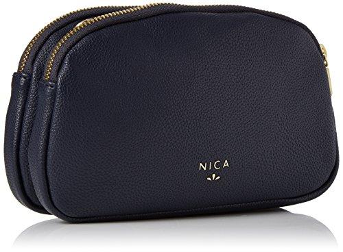 Cross Navy Blue Bag Body Nica Womens Miyah Nica Womens R8Iw1qpS