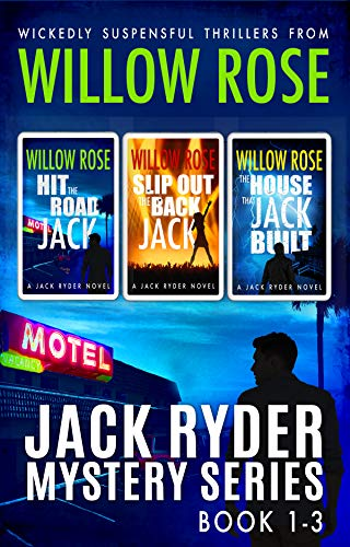 Jack Ryder Mystery Vol 1 3 ebook product image