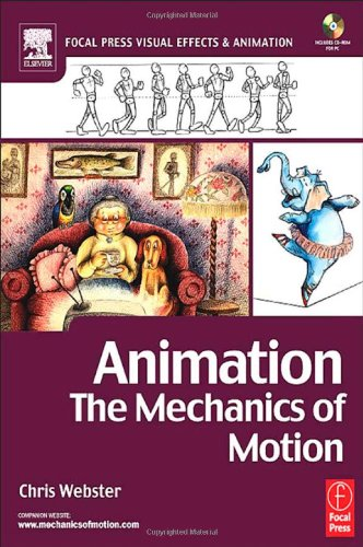 Animation: The Mechanics of Motion