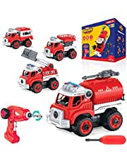 USA Toyz Take Apart Toys - STEM Toys Building Set